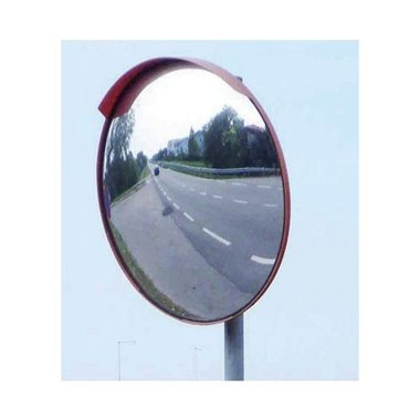 De diametro del espejo 600 mm