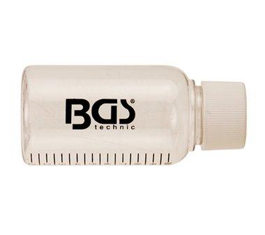 Botella de plastico para BGS 8101, 8102