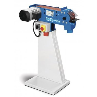 Pie de la máquina MBSM 100-130