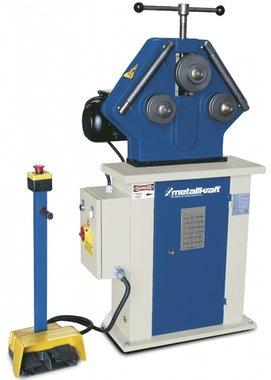 Perfil Máquina dobladora como el uso horizontal y vertical