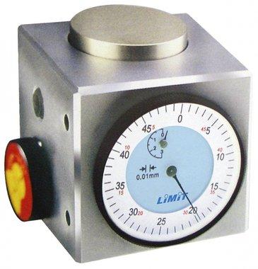 Alt metro magnetico analogico, 50 mm