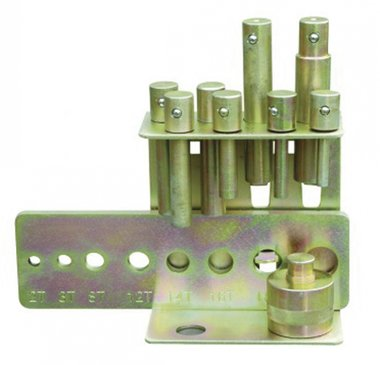 Ponsenset 10-30 mm para prensas