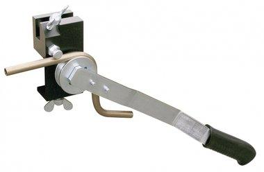 Dispositivo de doblado de tubos hasta 180°