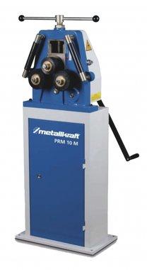 Manual de perfil curvado PRM10M máquina