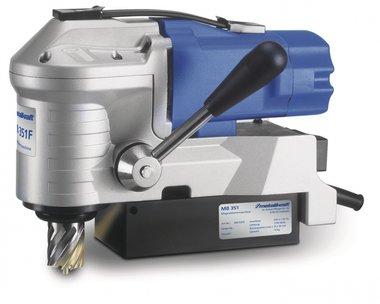 Taladro magnético horizontal 285x101x200mm