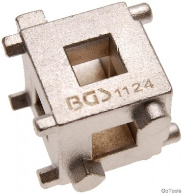 Dado de reposicionamiento de piston de freno 10 mm (3/8)