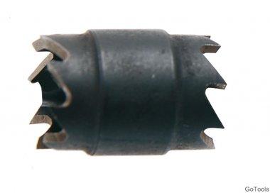 Cabeza de corte HSS de repuesto para BGS 1600