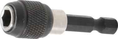 Portapuntas automático hexágono interior 6,3 mm (1/4) 50 mm