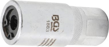 Extractor de espárragos 12,5 mm (1/2) 6 mm