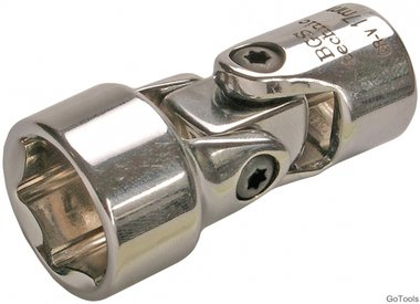 Articulacion universal 3/8 17 mm