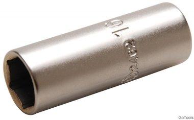 Bujia de enchufe, 1/2 impulsion, SW 16 milimetros