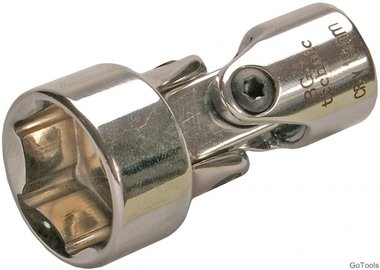 Articulacion universal 3/8 19 mm