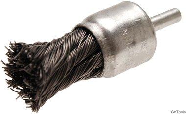 Pincel de alambre, 20 mm