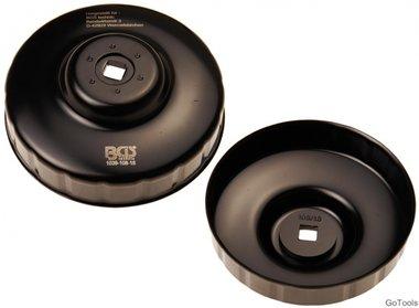 Llave de filtros de aceite 18 caras diámetro 108 mm para Renault