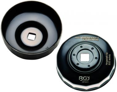 Llave de filtros de aceite 14 caras Ø 68 mm para Ford, Mazda, Subaru