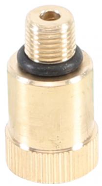 Adaptador para test de compresion para BGS 8005, 8235, 8236, M10