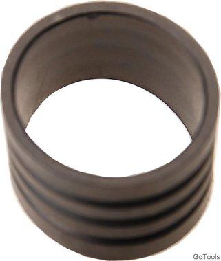 Adaptador de goma 35-40 mm para Test de presin del radiador