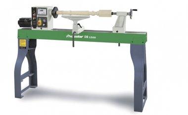 Torno de madera - vario - 460x1185 mm