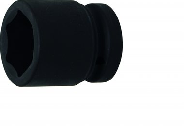 Llave de vaso de impacto 1 38 mm