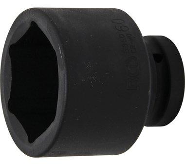 Llave de vaso de impacto 1 60 mm
