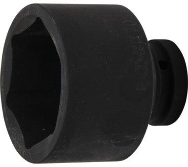 Llave de vaso de impacto 1 70 mm