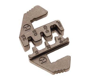 Mordazas de crimpado para D-USB V3.5, para BGS 1410/1411/1412