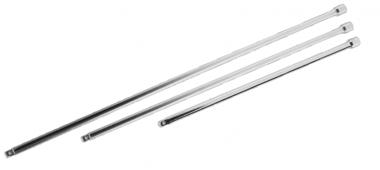Juego de extensiones 6,3 mm (1/4) 300 / 380 / 450 mm