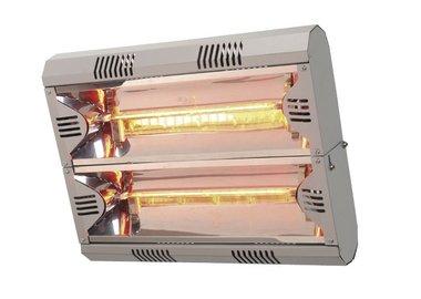 Calentador infrarrojo 4KW