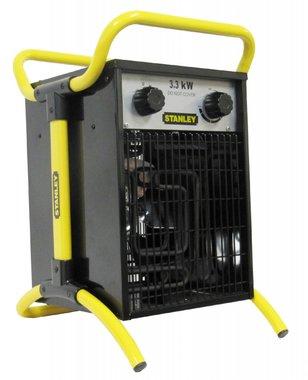 Ventilador eléctrico de aire caliente de 20 a 30 m³