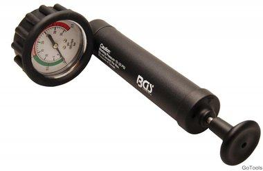 Bomba para el Tester de presi n del radiador BGS 8027/8098