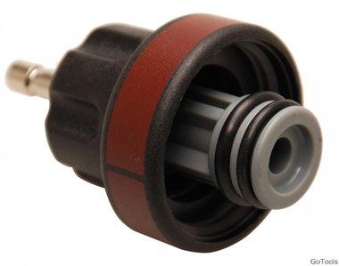 Adaptador N 7 para BGS 8027/8098:Renault, Saab y otros modelos