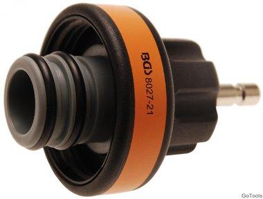 Adaptador N 21 para BGS 8027/8098:Opel Astra J + Zafira C