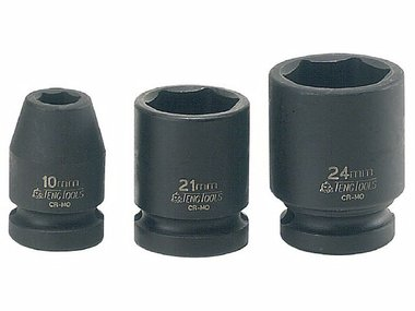 Slagdop 1/2 8mm