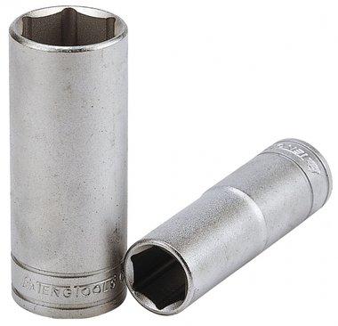 3/8 tapa profundo, 7mm
