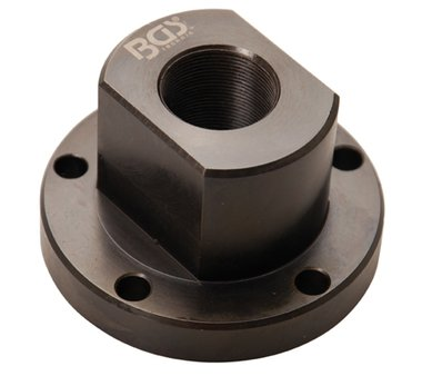 Garra extractora para extractor del cojinete de rueda delantera para BGS 8707 para Ford