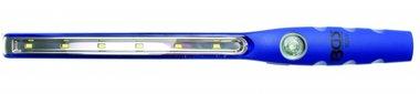 LED Werk handlamp, ultra platte