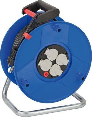 Enrollador de cable Guarantor 50m H05VV-F 3G1.5
