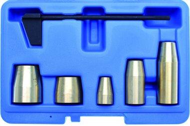 Juego de herramientas de montaje de 6 piezas para la unidad de boquillas y boquillas VAG