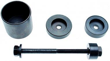 Herramienta para los casquillos del brazo longitudinal del eje trasero para Ford Fiesta / Ka