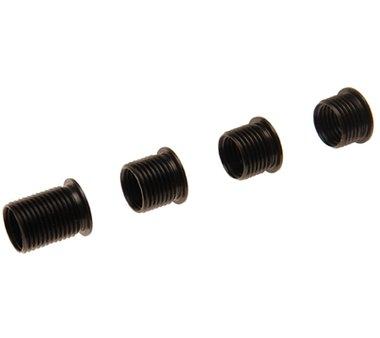 Juego de insertos roscados M12 x 1,25 para BGS 166 4 piezas