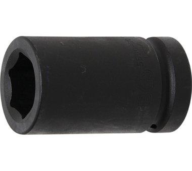 1 conector de impacto profundo, 30 mm, longitud 90 mm