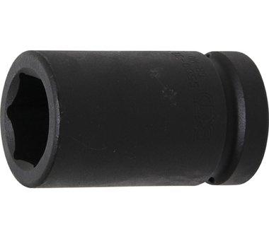 1 conector de impacto profundo, 32 mm, longitud 90 mm