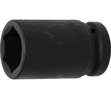 1 conector de impacto profundo, 38 mm, longitud 90 mm