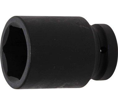 1 conector de impacto profundo, 46 mm, longitud 95 mm