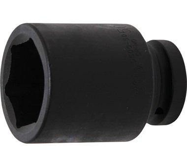 1 conector de impacto profundo, 50 mm, longitud 100 mm