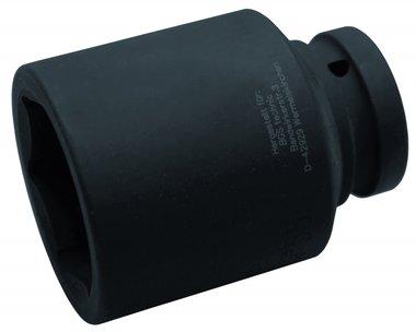 1 conector de impacto profundo, 55 mm, longitud 105 mm