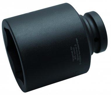 1 conector de impacto profundo, 65 mm, longitud 115 mm