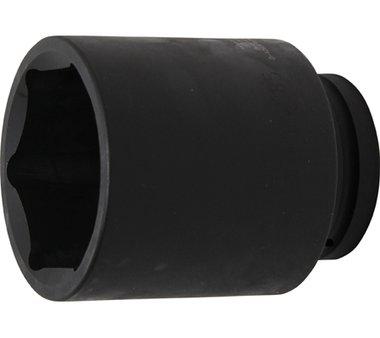 Llaves de vaso impacto hexagonal, largo entrada 25 mm (1) 85 mm