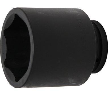 Llaves de vaso impacto hexagonal, largo entrada 25 mm (1) 90 mm