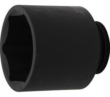 Llaves de vaso impacto hexagonal, largo entrada 25 mm (1) 110 mm